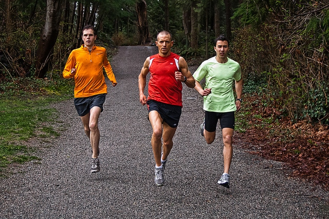 The 8-Week Beginner Running Plan