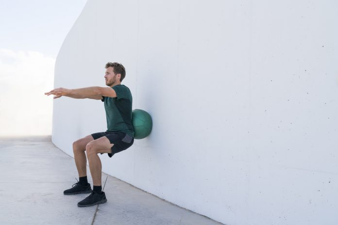 Squat Variations exercise