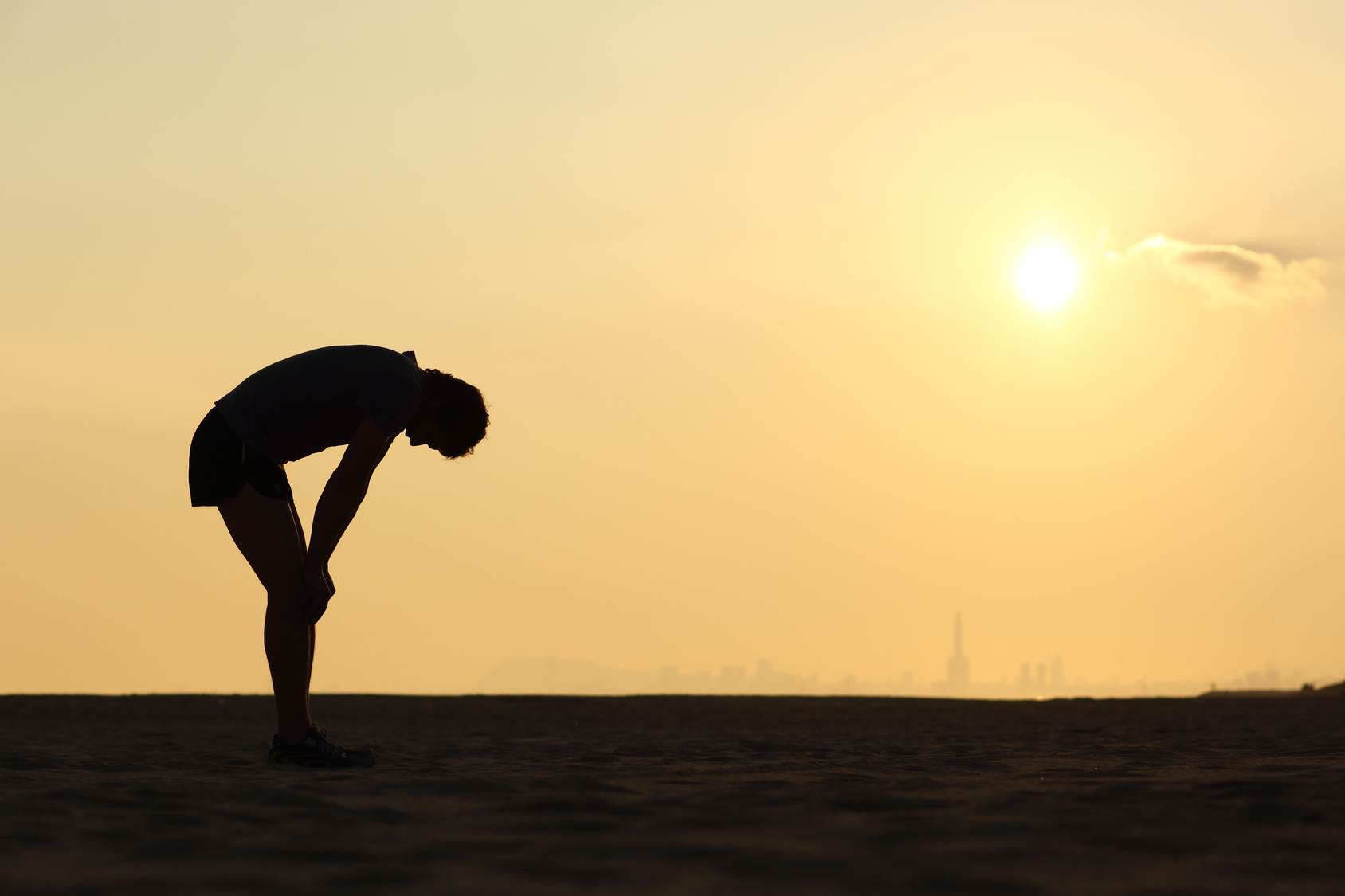 Stop Groin Strains While Running