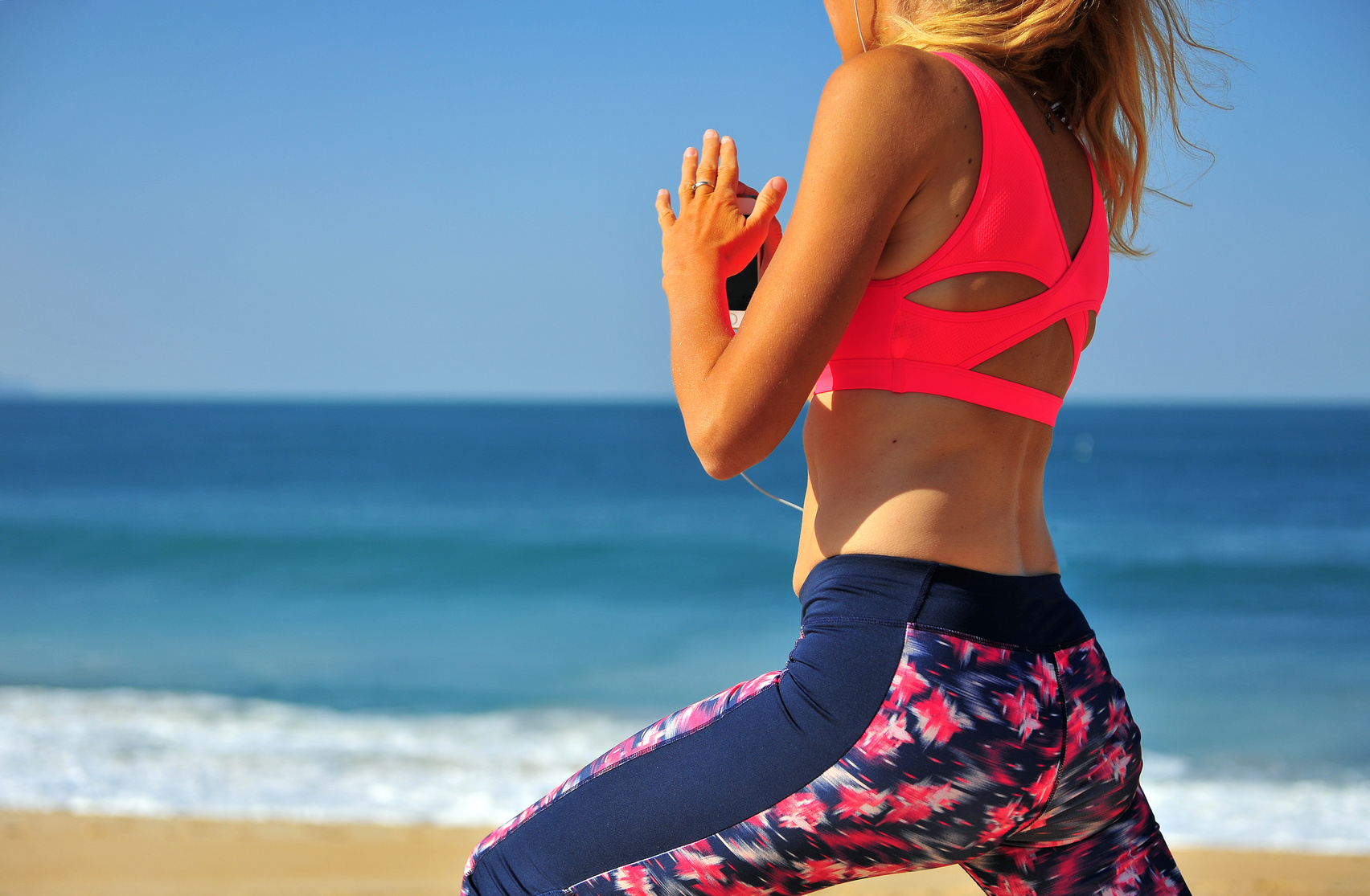 women performing Yoga Poses to Ease Post-Run Muscle Soreness