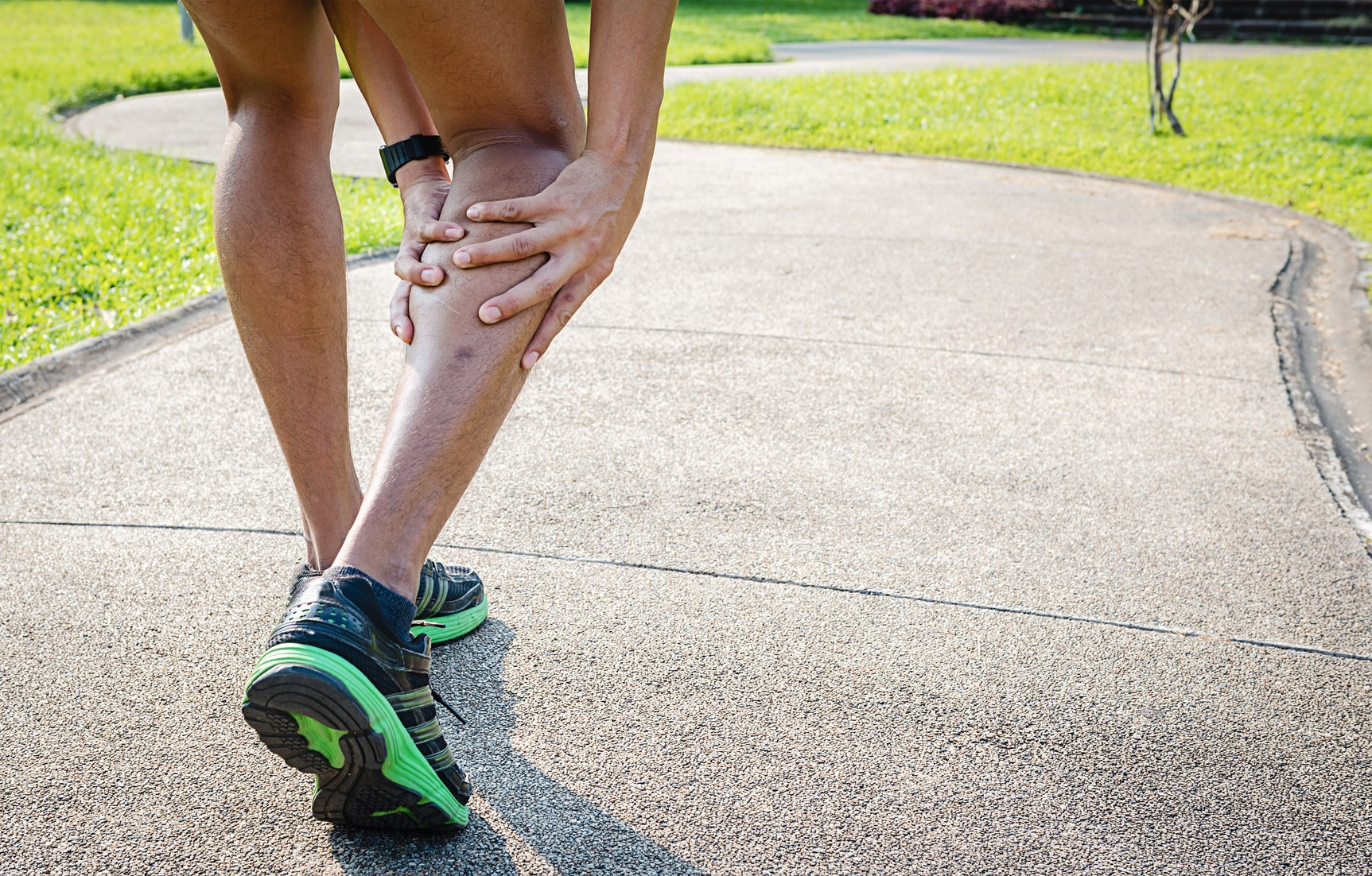 stop Stop Muscle Soreness While Running