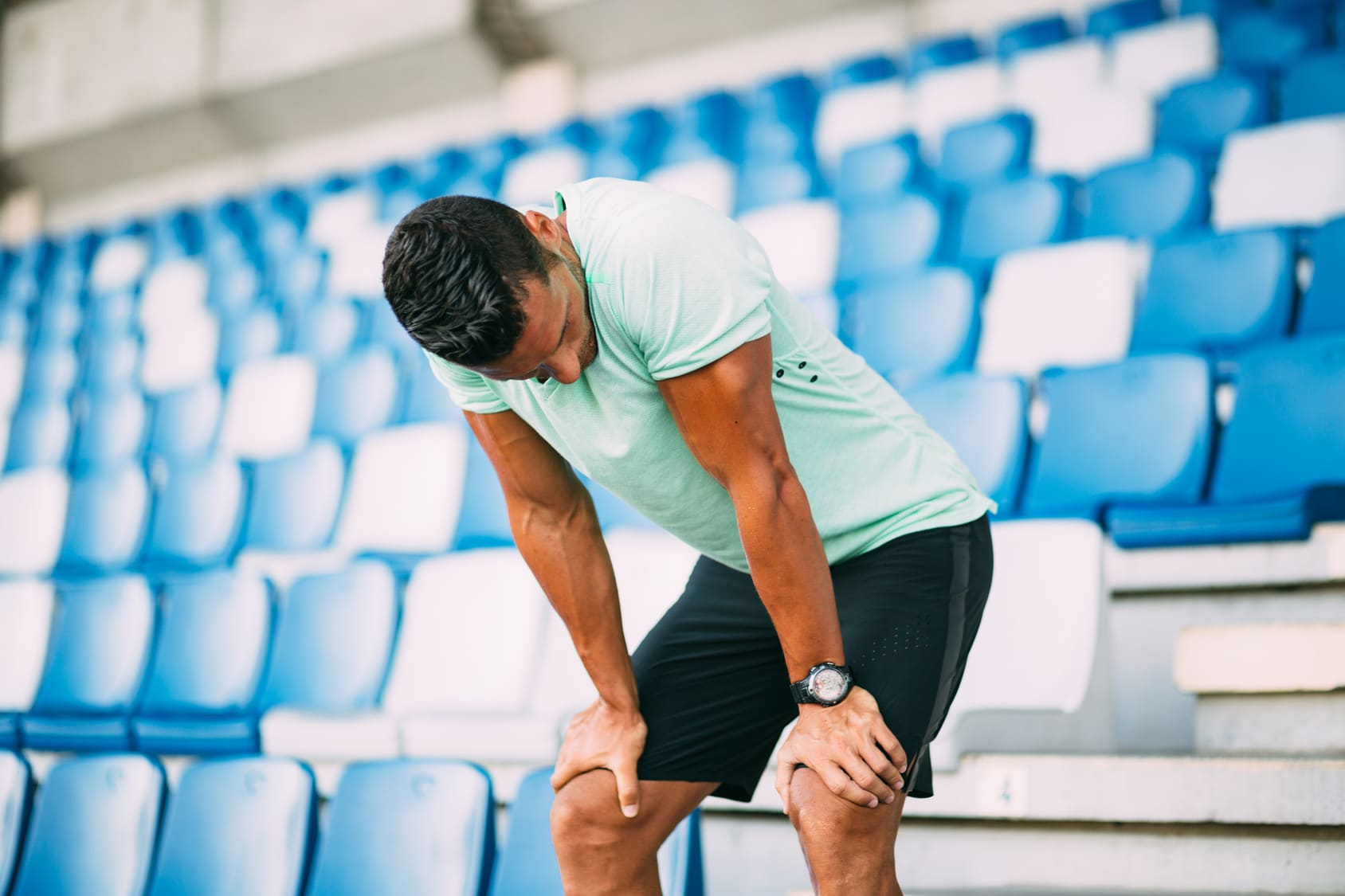 Smell Out of Your Running Clothes