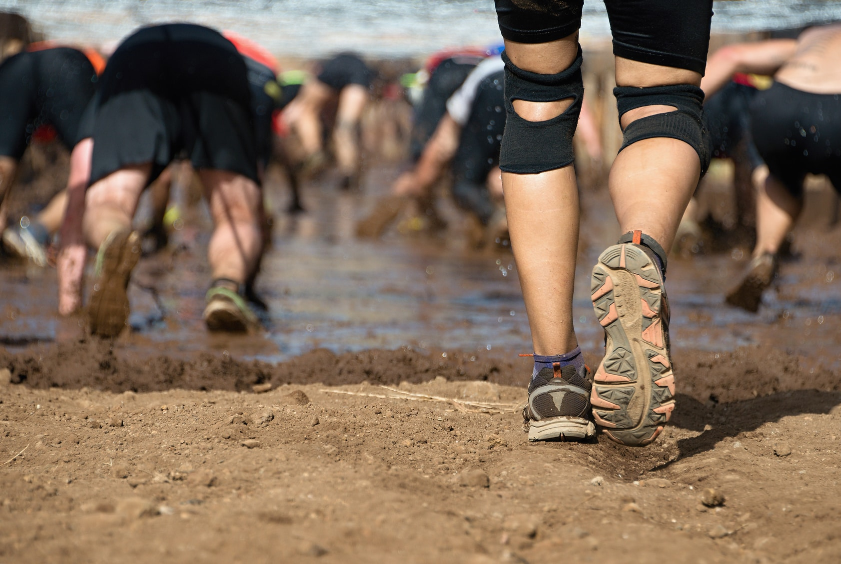 picture of Obstacle Course Race