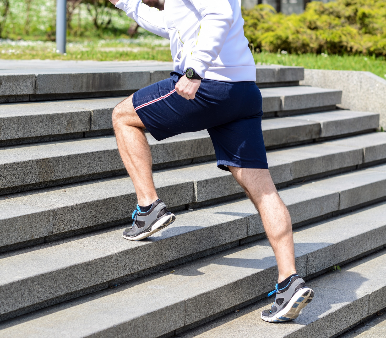 Foot Strength Exercises For Runners