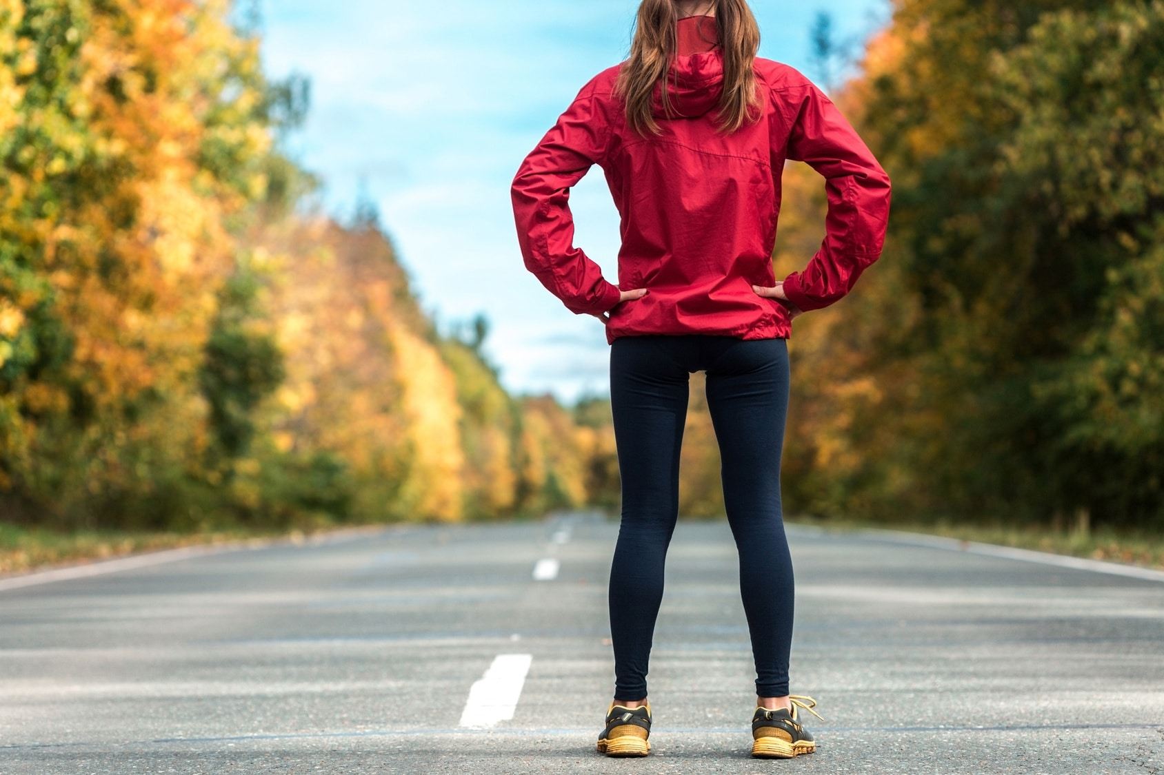 how to do the walk run method for beginners