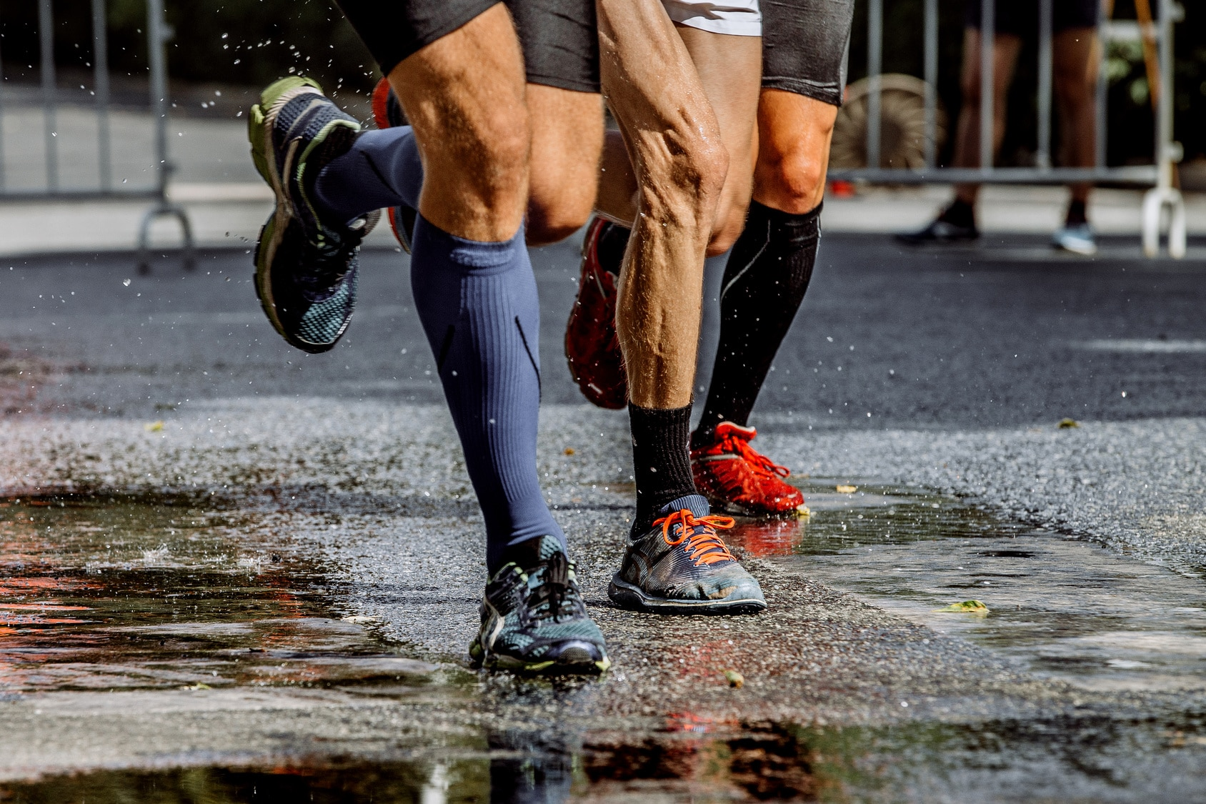 how to choose Running Compression Socks