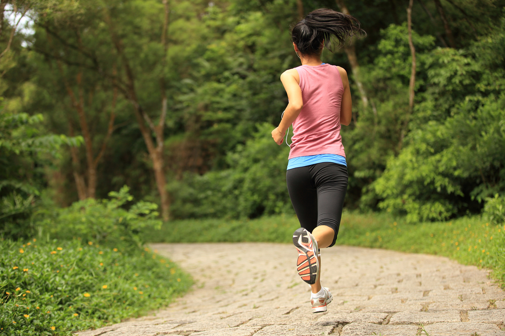 do you want to improve running cadence?
