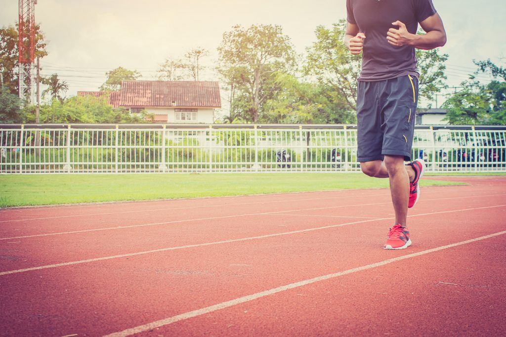Running Workouts for Speed routine