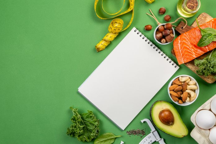 Keto Meal Planning