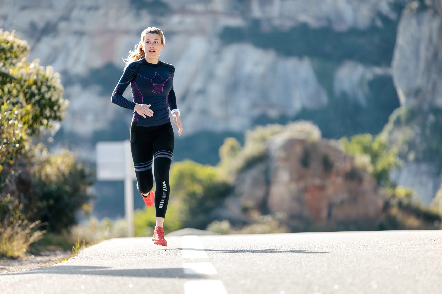 does running affect your sex life
