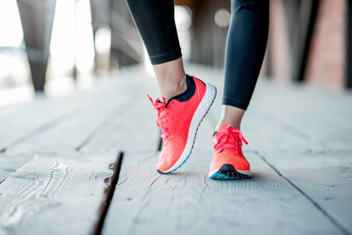 runners ankle pain