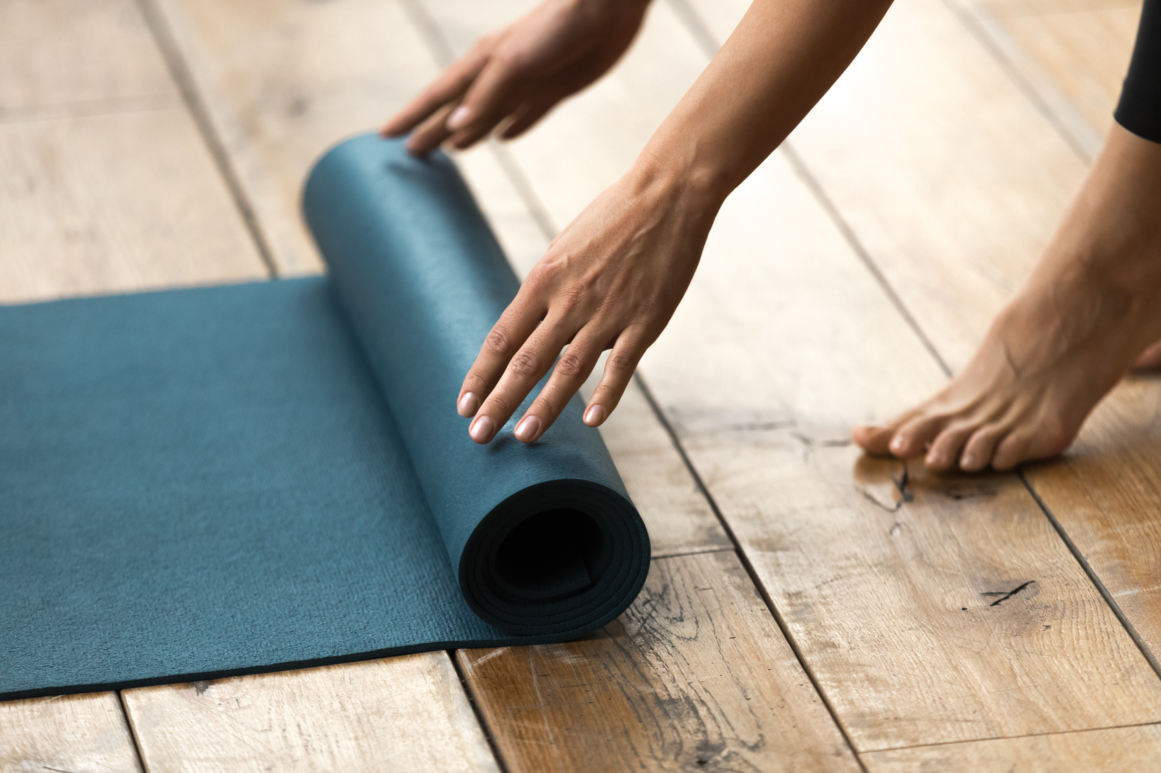 Yin Yoga Poses For Runners